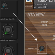 rigid audio kontakt gui maker 2